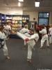 Karate-Kids im Osiander 2011_2